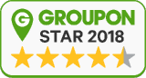badgebig45merchantGrouponStars180822mb